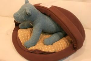 dog bed2